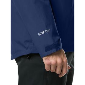 Berghaus Hillwalker InterActive Shell Jacket Men Deep Water/Dusk